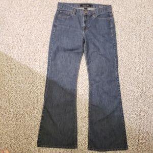 Calvin Klein Wide Leg Jeans